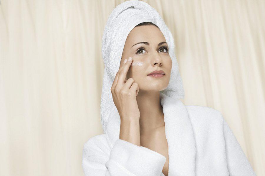 Bőrápolási szaktanácsadás