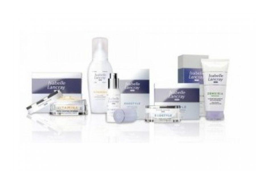 30% árengedmény a Dr. Rimpler és Isabelle Lancray kozmetikus vizsgacsomagokra!