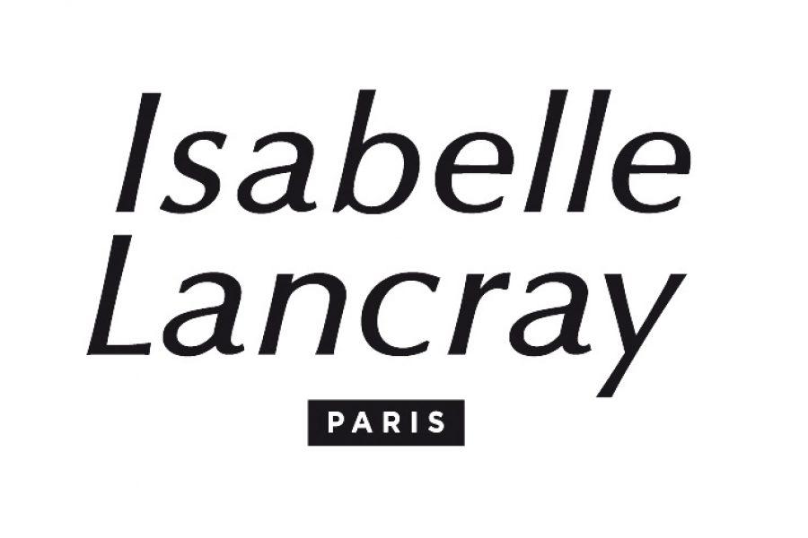 Isabelle Lancray krémkóstoló