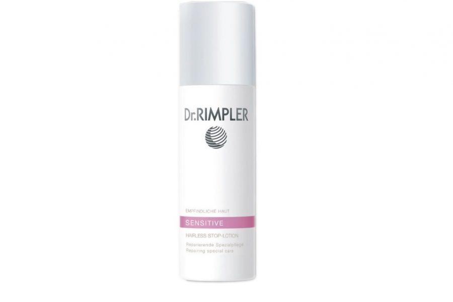 Új termék: Dr. Rimpler szőrnövekedést gátló krém!