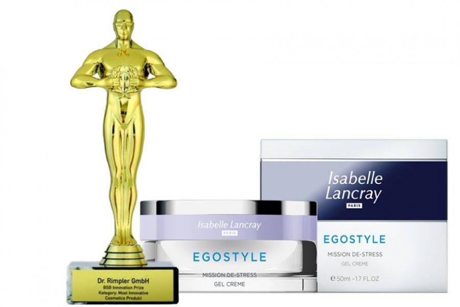 Új 2017-es Oscar-díjas Isabelle Lancray termék
