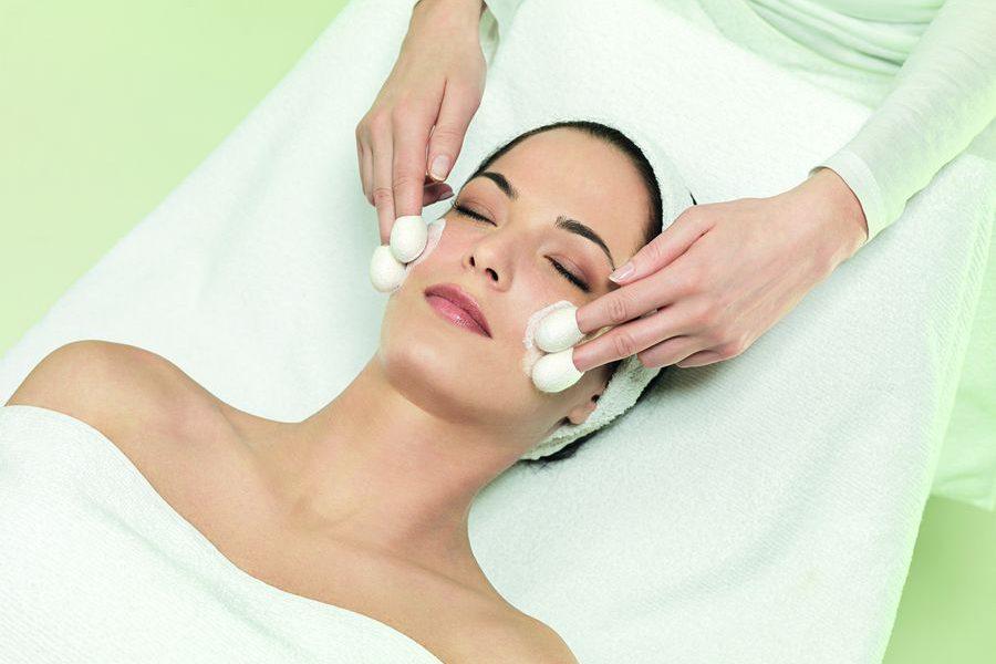 Érzékeny bőrök kezelése